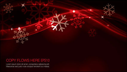 Link toDynamic glare background 01 - vector material