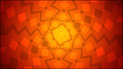 Link toBrilliant halo background 05 - vector material