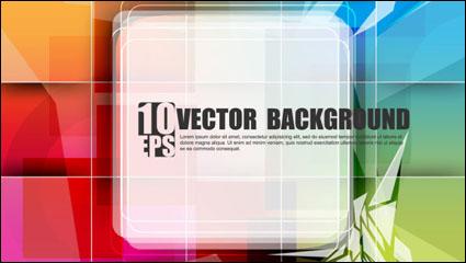 Link toBrilliant fashion background 05 - vector material