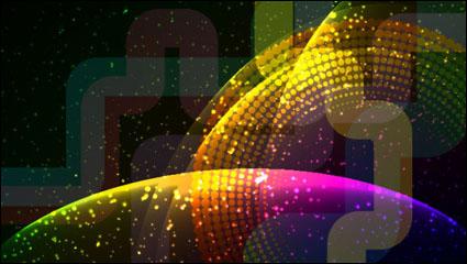 Link toBright background 01 - vector material