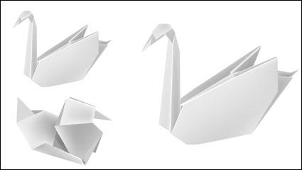 Link toOrigami 02 - vector material
