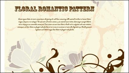 Link toLine art pattern background 04 - vector material
