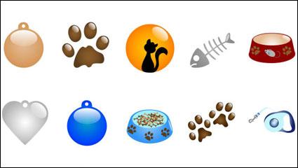 Link toCartoon image - vector material