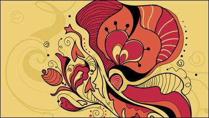 Link toFine illustrator patterns 03 - vector material