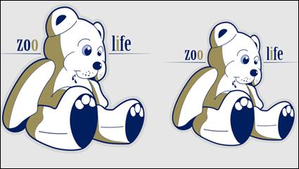 Link toCartoon image 03 - vector material