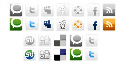 Link toIcon - the world-renowned logo icon vector web2.0 website material