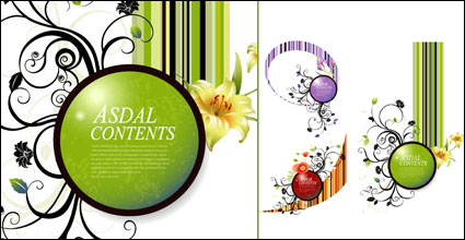 Link toElements of the trend pattern vector material-5