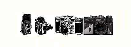 Link toCamera vector material
