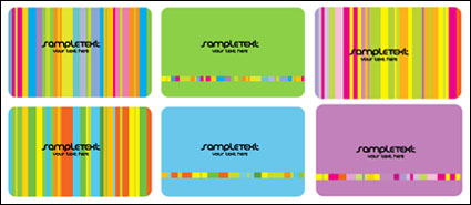 Link toColor card templates