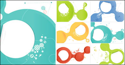 Link toMathematics, geometry vector material