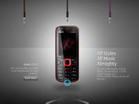 Nokia - Music Almighty