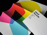 British designer Matt Keers Graphic Design