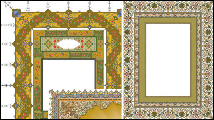 Link to4 exquisite classic lace patterns-4