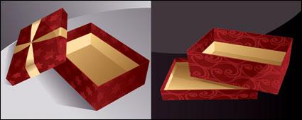 Link toGift box, box vector