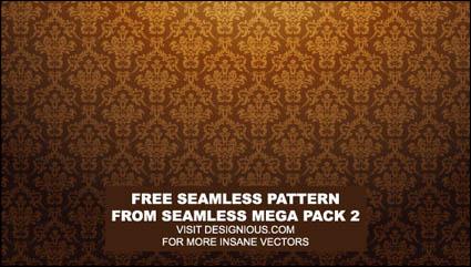 Link toOrnate pattern vector