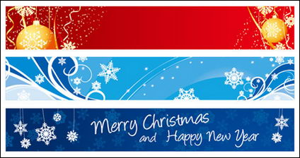 Link toExquisite christmas banner