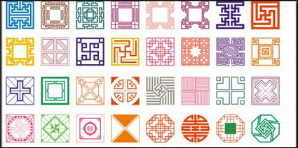 Link toClassical pattern vector