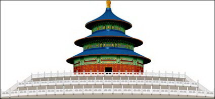 Link toTemple of heaven cdr vector