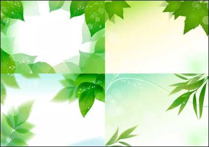 Link toGreen leaf