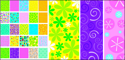 Link toJoyful useful for background material vector-1