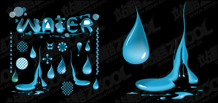 Link toWater vector material