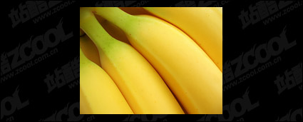Featured banana quality picture material-3