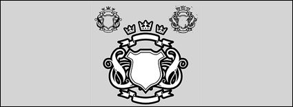 Link toShield crown banner