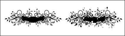 Link toFashion continental pattern vector