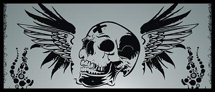Link toSkull logo-2