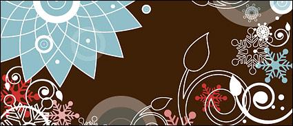 Link toFashion color pattern vector