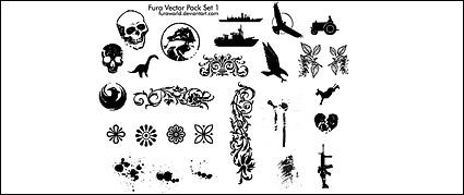 Link toFura vector pack set 1