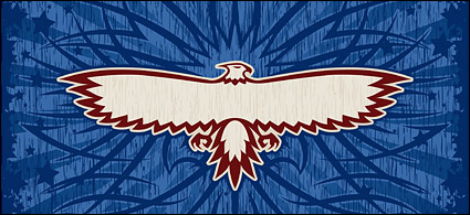 Link toVector material eagle totem
