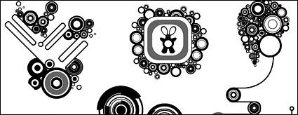 Link toVector trend of design elements-28