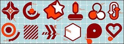 Link toVector trend of design elements-20