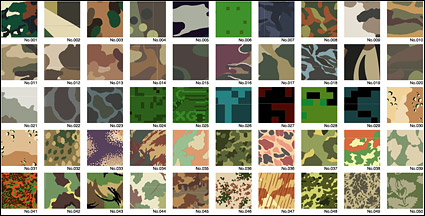 Link toVector camouflage diwen series-1