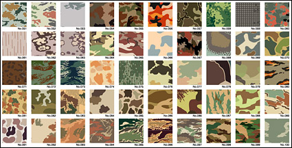 Link toVector camouflage diwen series-2