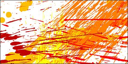 Link toExquisite ink element vector