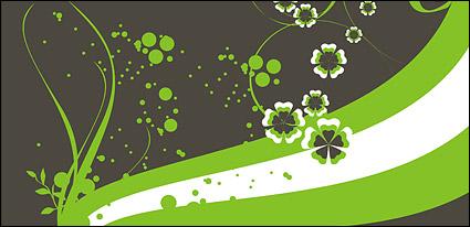 Link toFashion design patterns vector-9