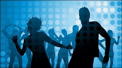 Link toDisco dancing