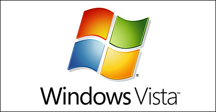 Link toWindows vista logo
