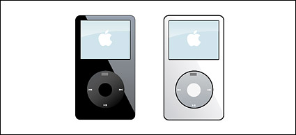 Link toVector ipod exquisite material