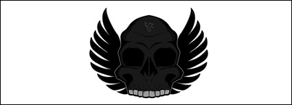 Link toThe trend of the skull with wings