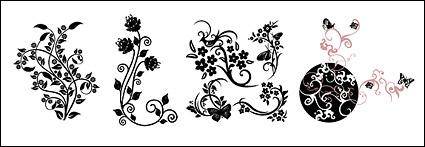 Link toButterfly vine practical pattern