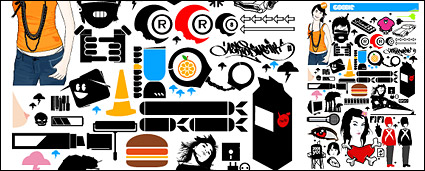 Link to2008 trend of design elements