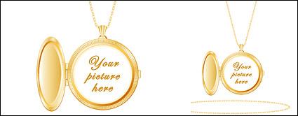 Link toGold photo pendants