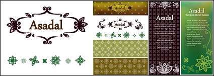 Link toPractical and lace patterns
