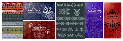 Link toVector practical lace material