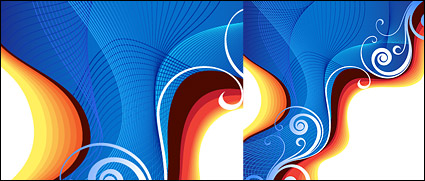 Link toSymphony adobe cs3 style vector background material