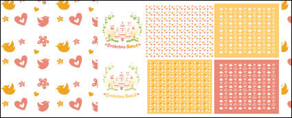 Link toLovely pictorial background
