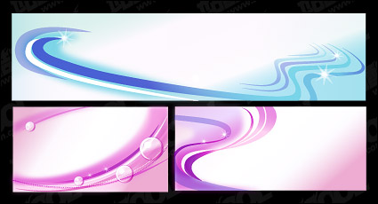 Link toSimple vector background material